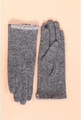 Zemin Giyim Kadın Eldiven-9686