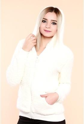 Zemin Giyim Şarpa Mont-5012