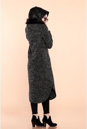 Zemin Giyim Kadın Kap-3313