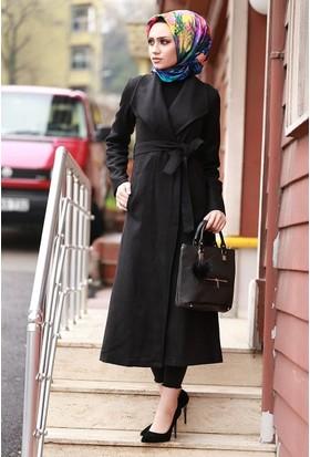Zemin Giyim Şal Yaka Kaşe-50291