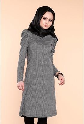 Zemin Giyim Helly Kadın Elbise-He5769