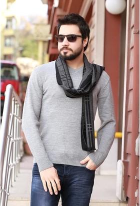 Zemin Giyim Erkek Atkı-9958