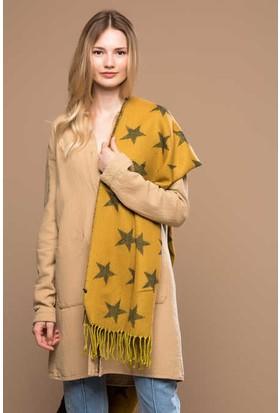 Zemin Giyim Kadın Şal-9155