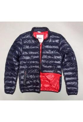 Phazz Brand Erkek Kışlık Şişme Mont 1145