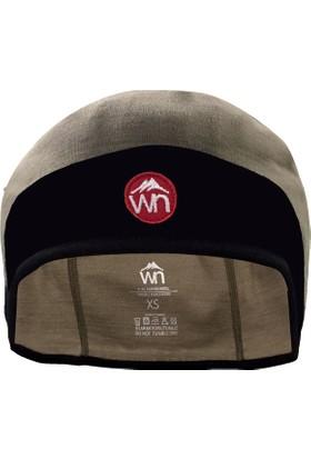 Woolnat Kulak Korumalı Yün Şapka