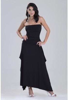Zeynep Deniz Anka Elbise 22 Farklı Şekilde Giyilen Elbise - Etek