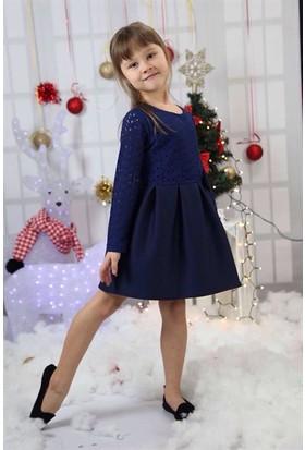 Rg Kids Newtrend Kız Çocuk Elbise