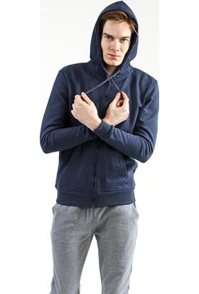 Collezione Kapüşonlu Sweatshirt Sılvas