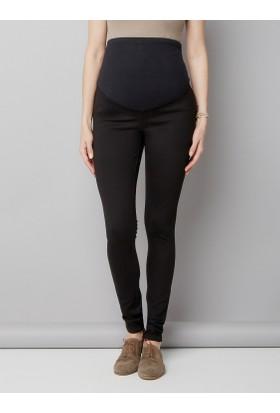 Colline Hamile Siyah Streç Pantolon