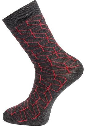 Tudors 3'Lü Erkek Çorap
