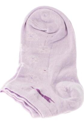 Slazenger Sly4xcrk004 Patik Çorap Unisex Aksesuar