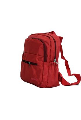 Escape 560-K Kırmızı Çocuk Sırt Çantası
