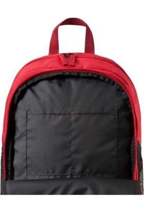 Puma Okul Sırt Çantası Kırmızı 073581