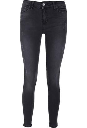 Fashion Friends Jeans Kadın Kot Pantolon 1296