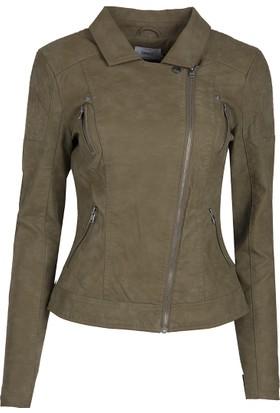 Only Kadın Deri Ceket 15144754