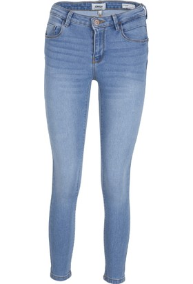 Only Jeans Kadın Kot Pantolon 15150214