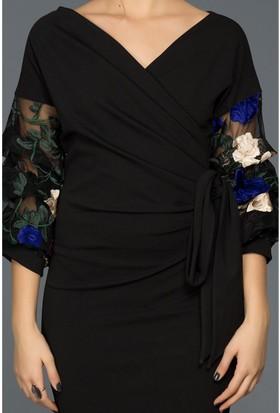 Ayhan Kadın Elbise 60878