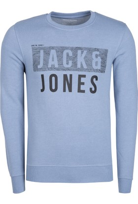 Jack & Jones Erkek Sweat 12122813