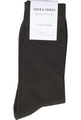 Jack Jones Erkek Çorap 12136482