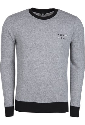Jack Jones Erkek Sweat 12141798