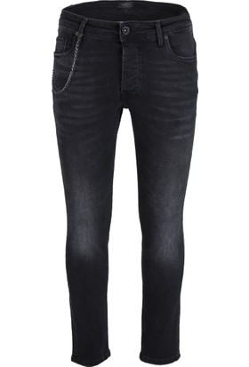 Dequell Jeans Erkek Kot Pantolon 3092L747Napolı