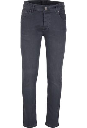Five Pocket 5 Jeans Erkek Kot Pantolon 7084N920Bartez