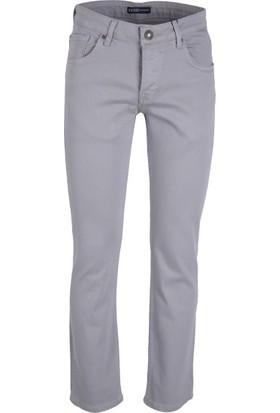 Five Pocket 5 Jeans Erkek Kot Pantolon 7092H8205Porto