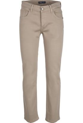 Five Pocket 5 Jeans Erkek Kot Pantolon 7092H8207Porto