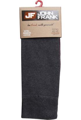 John Frank Erkek Çorap Jfls18W03