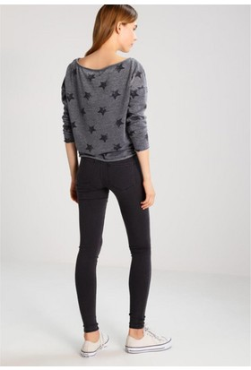Only Jeans Kadın Kot Pantolon 15139192