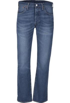 Levis 501 005012572 Jeans Erkek Kot Pantolon