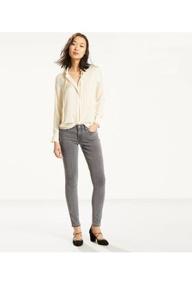 Levis 711 188810205 Jeans Kadın Kot Pantolon