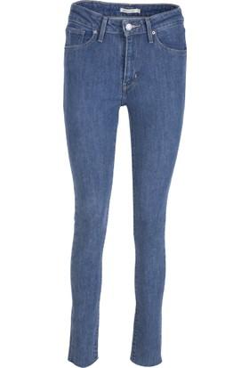 Levis 721 188820092 Jeans Kadın Kot Pantolon
