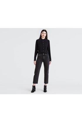 Levis Wedgıe 349640004 Jeans Kadın Kot Pantolon