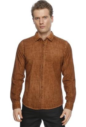 Loft Uzun Kollu Erkek Gömlek 2011524