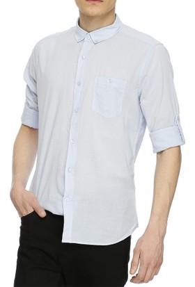 Loft Uzun Kollu Erkek Gömlek 031906
