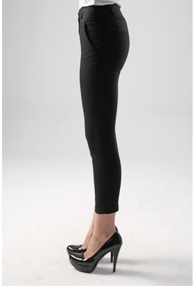 Jument 2199 Siyah Kadın Pantolon