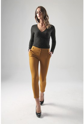 Jument 2199 Taba Kadın Pantolon