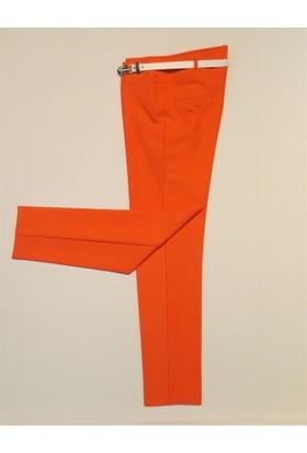 Jument 2282 Oranj Kadın Pantolon