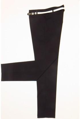 Jument 2282 Siyah Kadın Pantolon