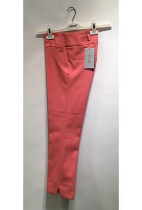 Jument 2346 Gül Kurusu Kadın Pantolon