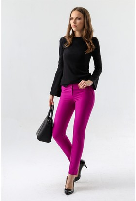 Jument 2434 Magenta Kadın Pantolon