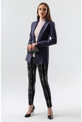 Jument 2435 Antrasit Kadın Ceket