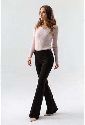 Jument 2438 Kahverengi Kadın Pantolon