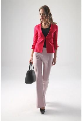 Jument 2467 Fuşya Kadın Ceket