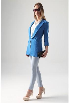 Jument 2468 Saks Kadın Ceket