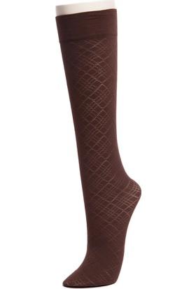 P.C. Lingerie Kadın Dizaltı Çorap 50177526-Vr132