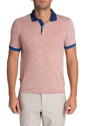 Pierre Cardin Erkek Polo Yaka T-Shirt 50145051-Vr051