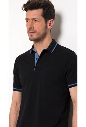 Pierre Cardin Erkek Polo Yaka T-Shirt 50187369-Vr046