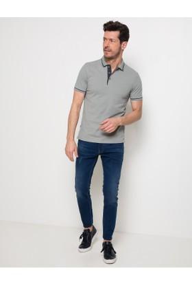Pierre Cardin Erkek Polo Yaka T-Shirt 50187370-Vr001